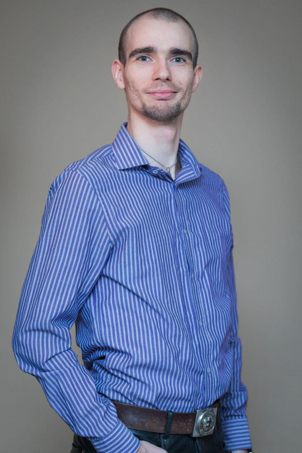 Andreas Zhorelicky lektor language bistro