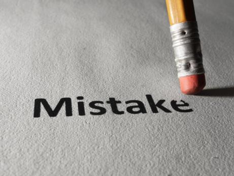 10 chýb pri učení angličtiny